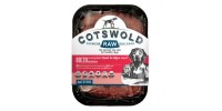 Beef and Tripe Mince 80/20 ACTIVE 500g