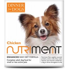 Dinner For Dogs Chicken