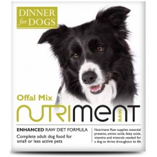 Dinner for Dogs Offal Mix