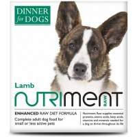 Dinner for Dogs Lamb