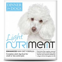 Dinner for Dogs Light