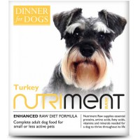 Dinner for Dogs Turkey