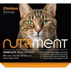 Cat Chicken Formula Adult