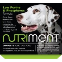 Low Purine & Phosphorus formula 1.4kg