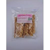 Braided Lamb 100g