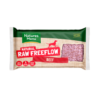 Freeflow Raw Beef Mince 2kg