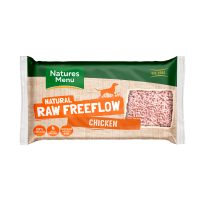 Freeflow Raw Chicken Mince 2kg