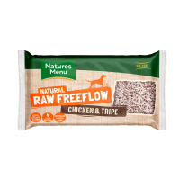 Freeflow Raw Chicken and Tripe Mince 2kg