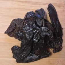 Turkey Liver Chews 100g