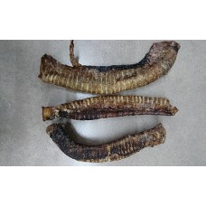 Whole Dried Beef Trachea