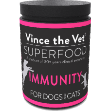 IMMUNITY Large 400g - Supplement for Dogs