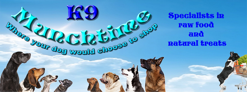 K9Munchtime Coupons and Promo Code
